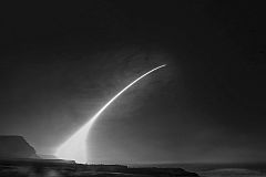 LU 08: Missiles And Space
