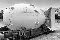 LU 04: Nuclear Weapons I