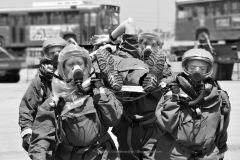 LU 07: CBRN Terrorism